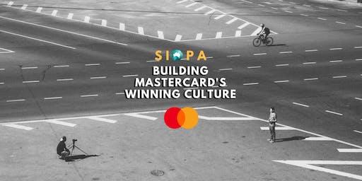 Building Mastercard's Winning Culture: A Focus on Decency Quotient (DQ)