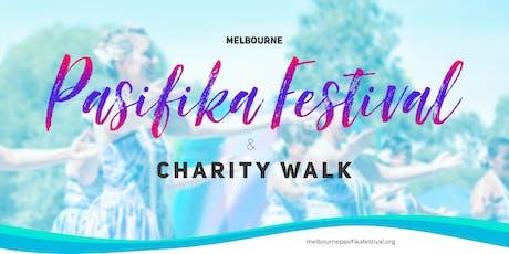 Melbourne Pasifika Festival & Charity Walk tickets