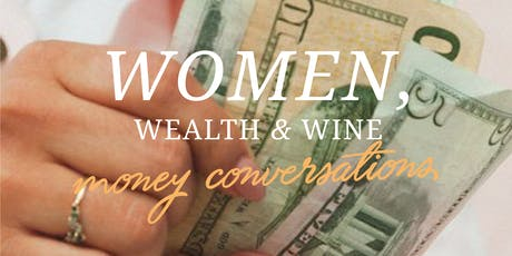 ACE Women, Wealth & Wine - Calgary tickets
