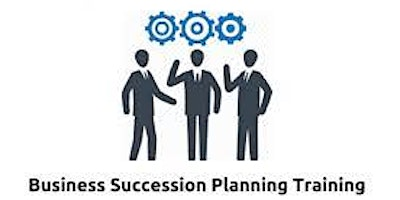 Business Succession Planning 1 Day Virtual Live Training in Muscat
