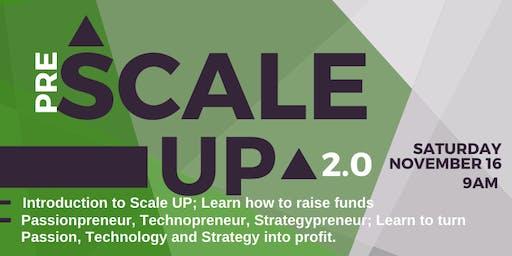 preScale UP 2.0