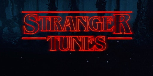 Stranger Tunes - Cocktailparty and beyond