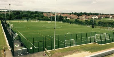 Leisure Leagues 5 & 6 A Side football leagues Northern Gateway Colchester