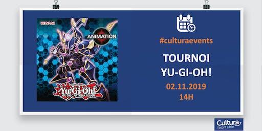 Tournoi Yu-Gi-Oh!
