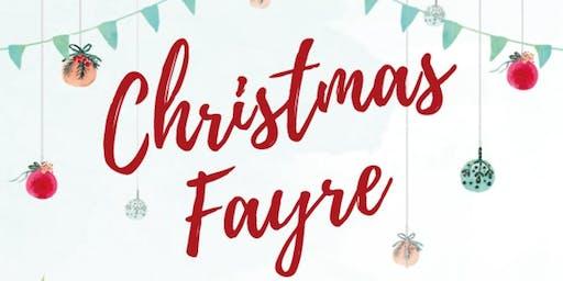 Buchanan Christmas Fayre