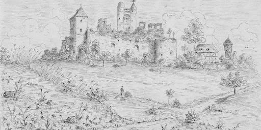 Ausstellung über die Künstler Karl und Ernst Weckerling aus Montabaur