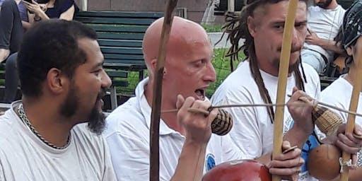 Roda di Capoeira