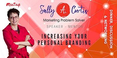 Increasing Your Personal Branding