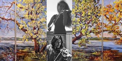 Piazzolla // Vivaldi - Les Quatre Saisons