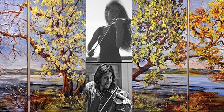 Piazzolla // Vivaldi - Les Quatre Saisons // Ensemble Via Luce billets