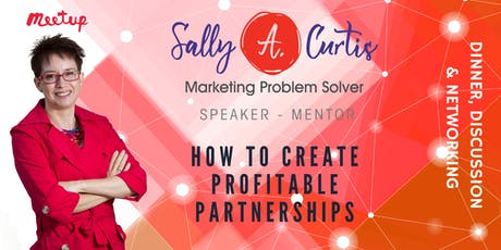 How to create Profitable Partnerships tickets