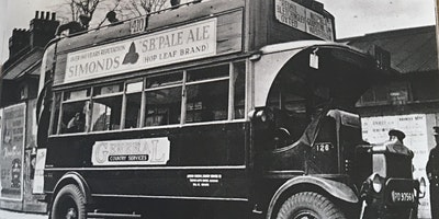 Adult Lecture Series: The buses that served RAF Bi