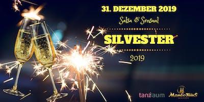 Silvester Salsa & Sensual 2019