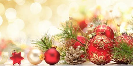 Christmas Party WNS Directorate tickets
