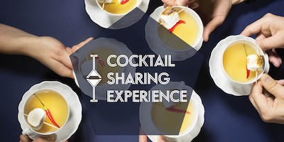 COCKTAIL SHARING EXPERIENCE