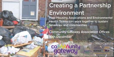 Creating a Partnership Environment - Lancashire