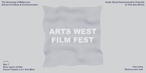 Arts West Film Festival