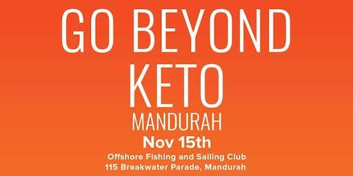 Go Beyond Keto - Mandurah