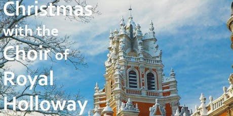 Christmas with the Choir of Royal Holloway tickets