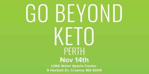 Go Beyond Keto - Perth