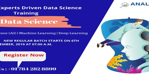 Register for Data Science Training New Regular Batch By IIT & IIM Experts