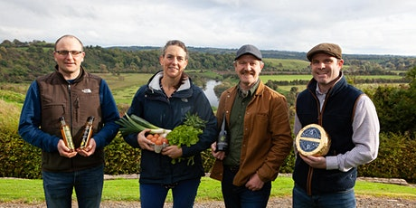 Slane Food Circle Afternoon Tour tickets
