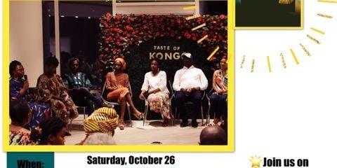 TASTE OF KONGO 6TH EDITION - MENTAL HEALTH DIALOGUE PART 2
