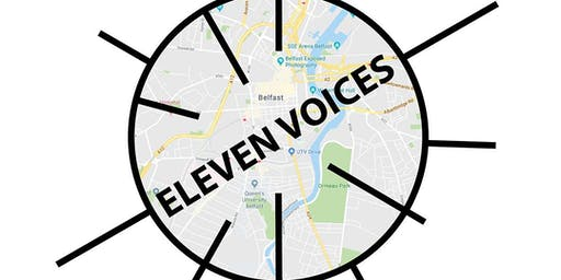 Exhibition Opening: Eleven Voices