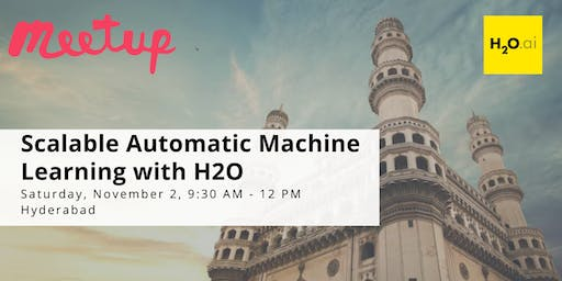 Scalable Automatic Machine Learning with H2O