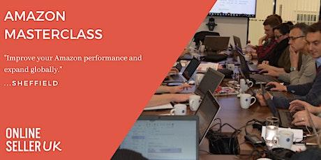 Amazon Masterclass Training Course - Sheffield tickets