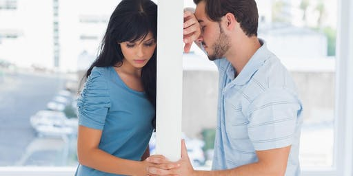 Hold Me Tight Couples Workshop For Therapists and Their Partner