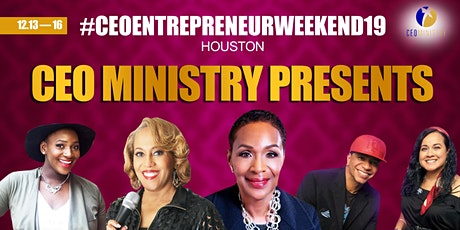 Entrepreneur Weekend tickets