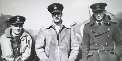 Adult Lecture Series: Norman Franks on 609 Squadron and Biggin Hill