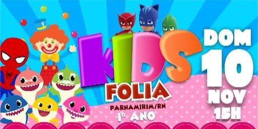 KIDS FOLIA
