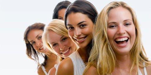 Women's Beauty Network - Cheshire/Manchester