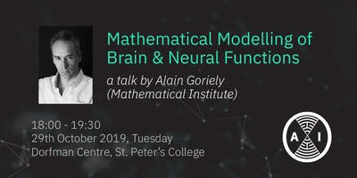 Mathematical Modelling of the Brain