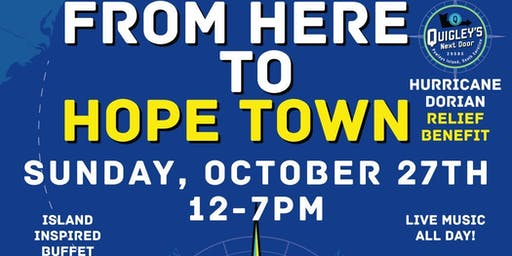 From Here to Hope Town