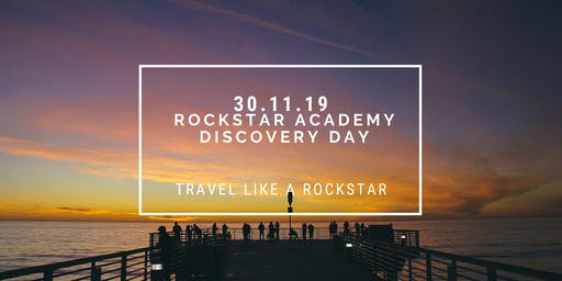 Rockstar Travel Homeworkers - Discovery Day