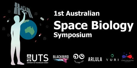 1st Australian Space Biology Symposium tickets