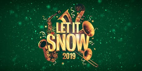 Let it Snow 2019 tickets
