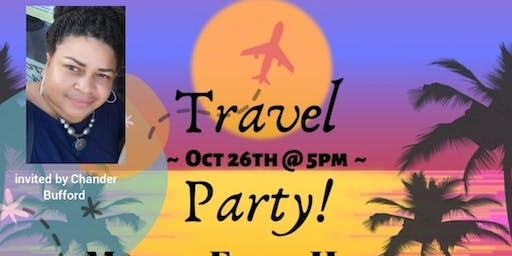 Travel Party!!