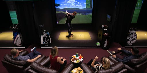 Beat the Pro - Indoor Simulator Event