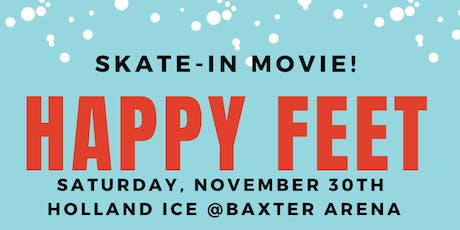 Holiday Skate-in Movie Night tickets