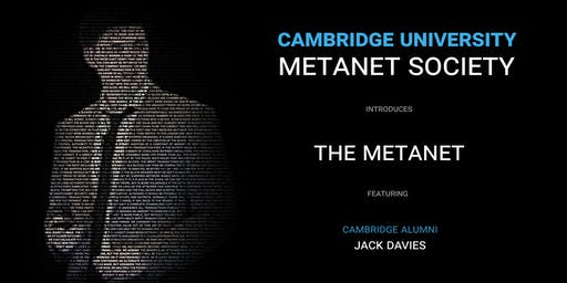 Cambridge University Metanet Society: The Metanet