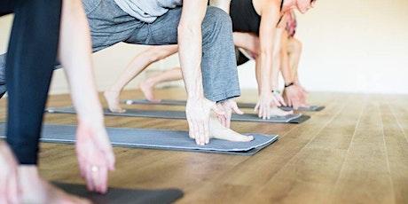 Hot Yoga Vinyasa Flow tickets