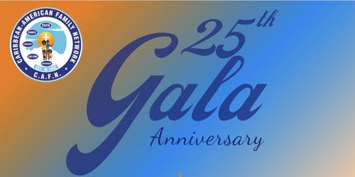 "CAFN's 25th Anniversary Gala ""A Lasting Legacy"""