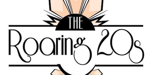 Roaring 20's Dinner Dance