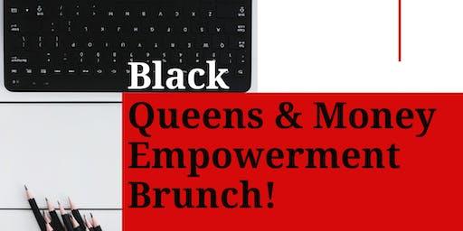 Black Queens and Money Empowerment Brunch