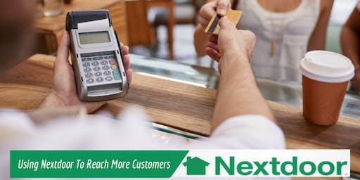 Power of Nextdoor Business