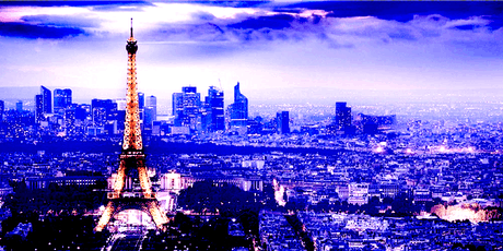 Paris Tech Investment Tour billets